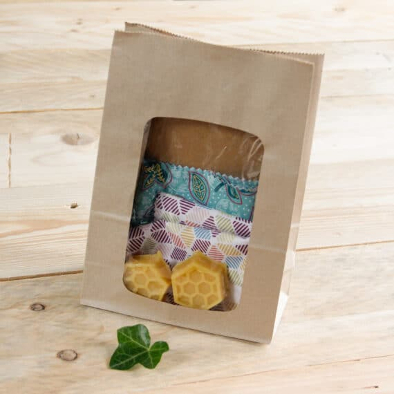 Kit diy Angie Be Green bee wrap