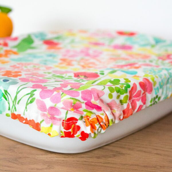 charlotte alimentaire rectangulaire