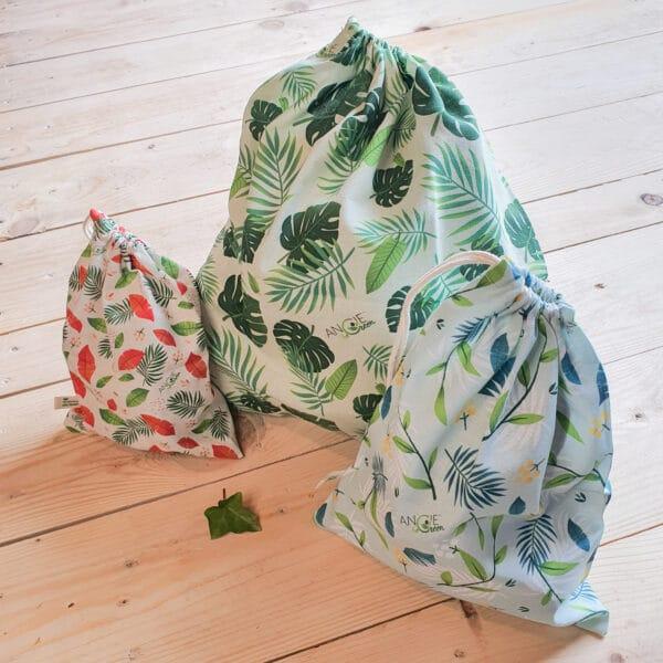 sac pour le vrac