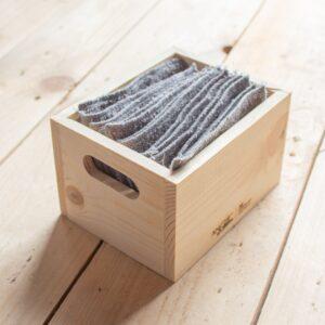 kit lingettes petit coin