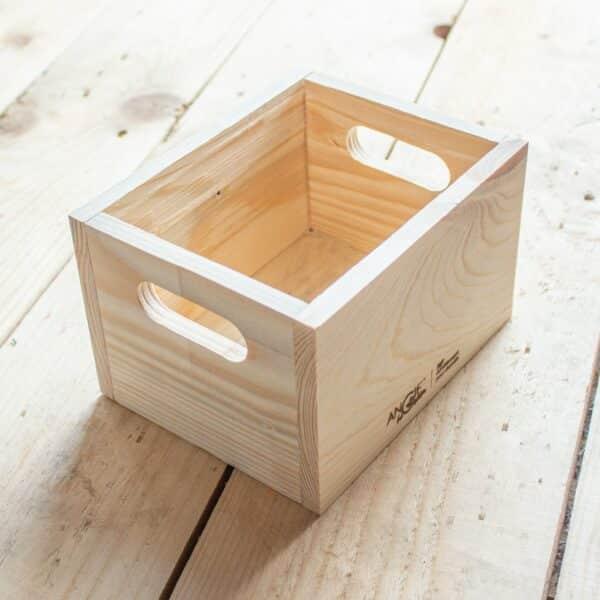caissette en bois